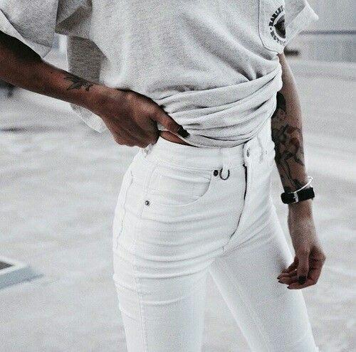 Białe spodnie w super cenach – sprawdź, gdzie kupisz! - http://www.stylowkidlanastolatek.pl/biale-spodnie-w-super-cenach-sprawdz-gdzie-kupisz/