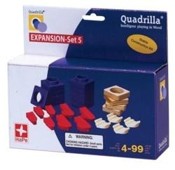 Quadrilla EXPANSION Set 5