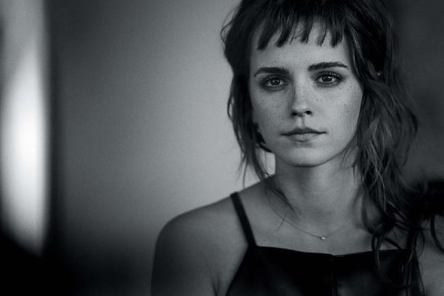 Emma Introduces March 2018 Issue of Vogue Australia | Emma-Watson.net