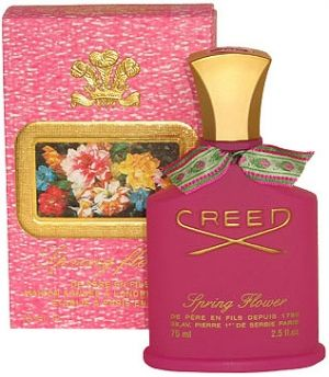 Spring Flower Creed perfume - a fragrance for women 2006