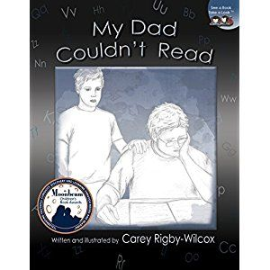 #BookReview of #MyDadCouldntRead from #ReadersFavorite - https://readersfavorite.com/book-review/my-dad-couldnt-read  Reviewed by Vernita Naylor for Readers' Favorite  Life can be challenging, especially if you are unable to understand it. My Dad Couldn't Read by Carey Rigby-Wilcox is a children's short story about a father who couldn't read. Even though this is a children's book, it's ideal for adults as well. My Dad Couldn't Read is about inspiration, perseverance and motivation, and will…