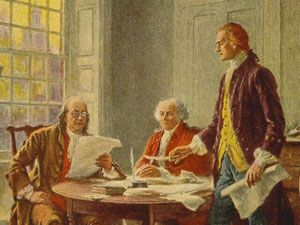 the declaration of independence and the early life of benjamin franklin 10 famous accomplishments made late in life benjamin franklin signs the declaration of signing the us declaration of independence franklin didn't put.