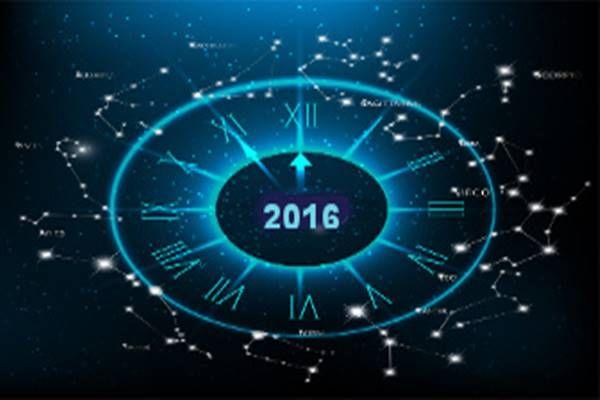 Ezt tartogatja számodra a 2016-os év! Tudd meg mit jósolnak neked a csillagok!
