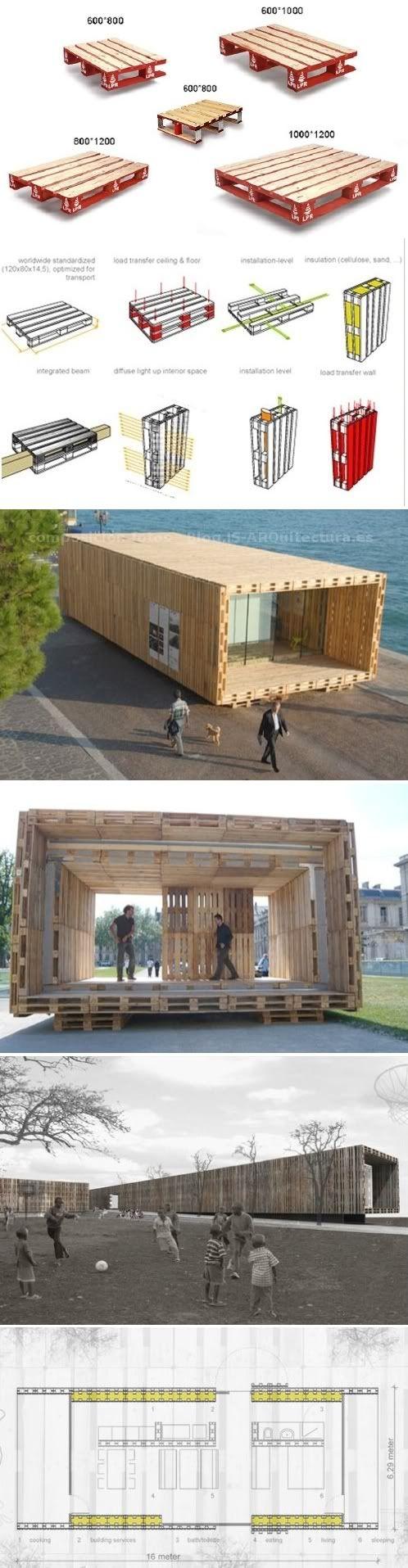 casas-construidas-con-palets                                                                                                                                                     Más