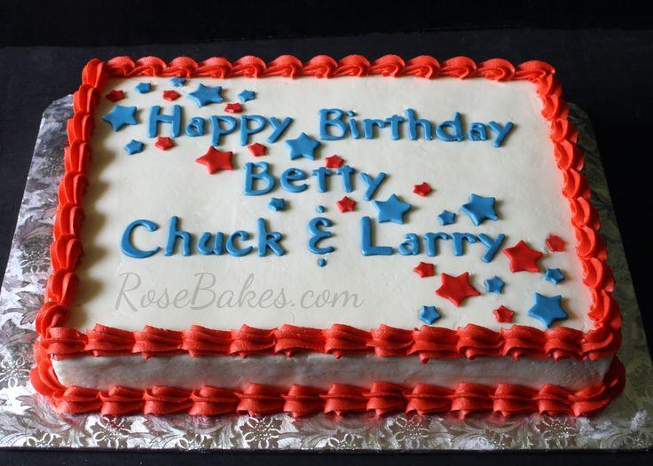 happy birthday sheet cakes | 4th-of-July-Birthday-Sheet-Cake.jpg