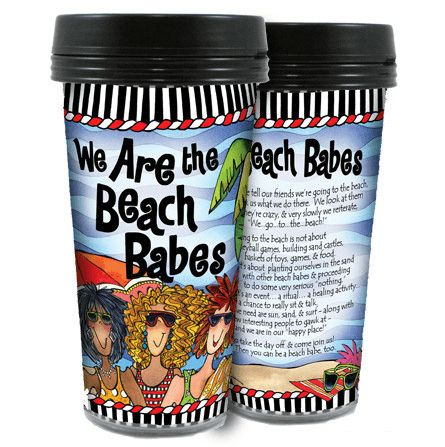 We Are The Beach Babes