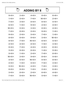Printables 2 Grade Math Worksheet 1000 ideas about grade 2 math worksheets on pinterest these are made up of horizontal addition questions where the written left to right the