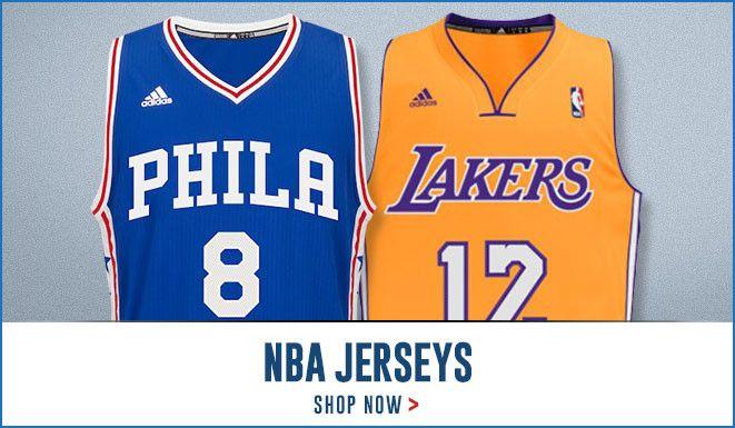 New Nba Jersey Store Near Me | Nba jersey, Sports apparel shop ...