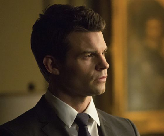 """""""The Originals"""" premiere has been reshot from Elijah's (Daniel Gillies) point of view, and we've got your first look at the new episode here. Watch the just-released, Elijah-centric promo."""
