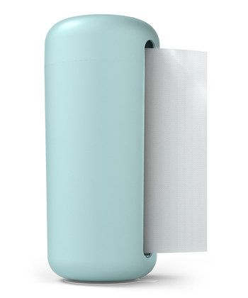 I love this paper towel dispenser