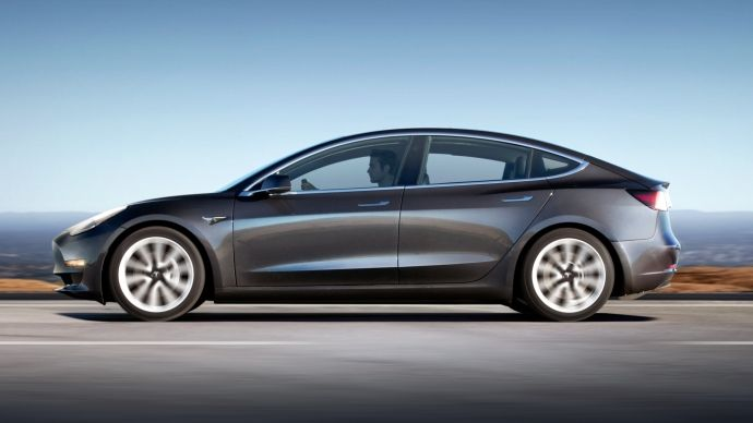 Swedish Battery Breakthrough Could Boost A Teslas Range By 70%  The Tesla Model 3 can drive for about 220 miles on its sizeable battery pack. The extended range option pushes that all the way to 310 miles. New battery tech could boost those numbers by another 70%.  Thats a massive increase in range that would see the base Model 3 rolling for nearly 375 emission-free miles and the extended range smashing the 500-mile mark. And it could be a reality very soon thanks to new battery packaging…