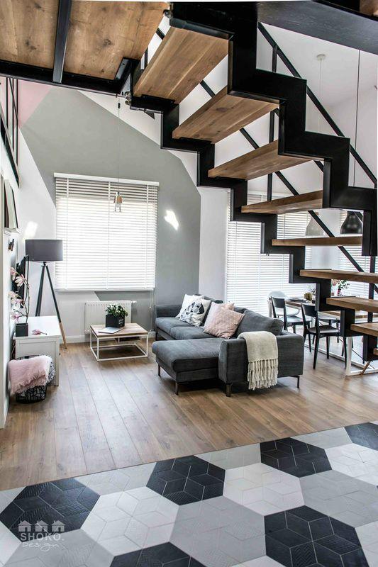 Contemporary apartment by Shoko Design 10