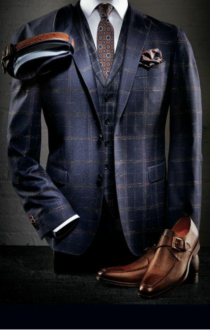 Men's Suit-Nice