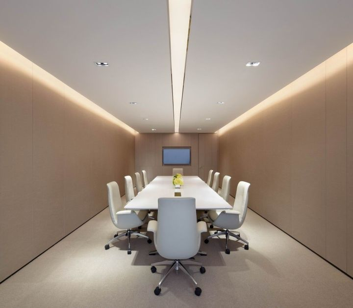 Midea Property Headquarters by C&C DESIGN, Foshan – China » Retail Design Blog