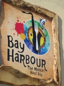 Hout Bay Market, just 15 minutes South of Cape Town CBD, Western Cape, South Africa