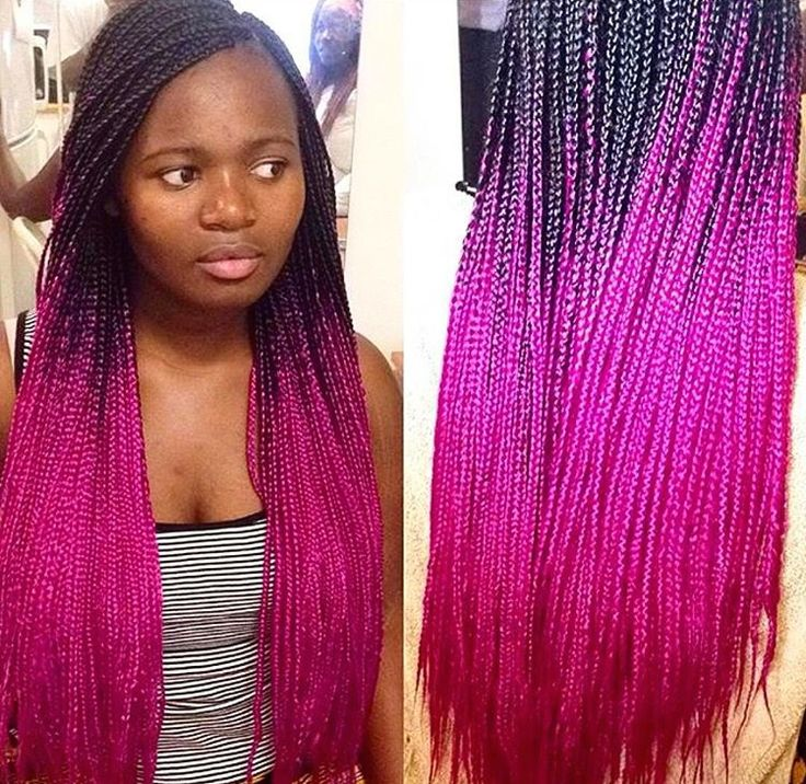 how to style my hair like pink 1000 ideas about individual braids on box 6005