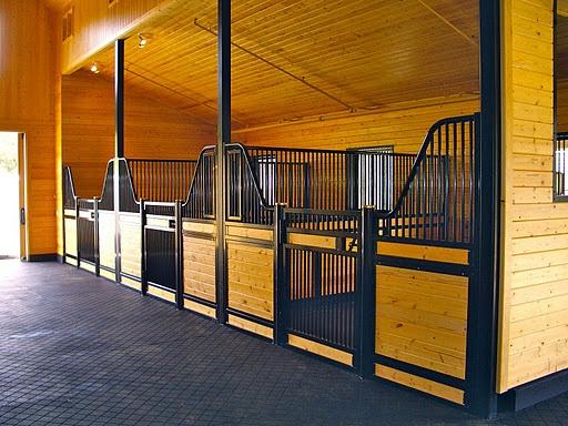 Stalls...for my dream barn