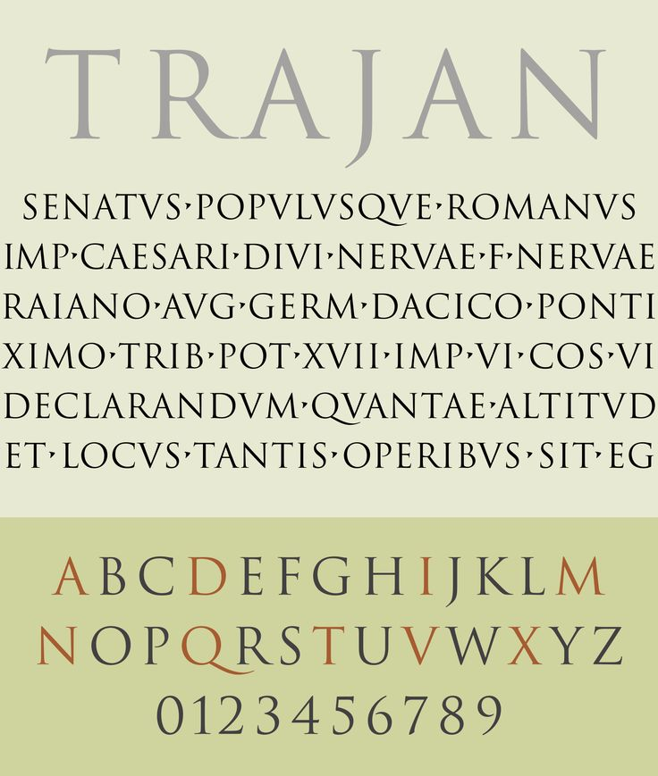 letter press greek column - Google Search
