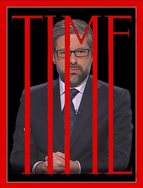 """77 Colinas: Futura capa da revista TIME ou o """"gestor"""" com códi..."""