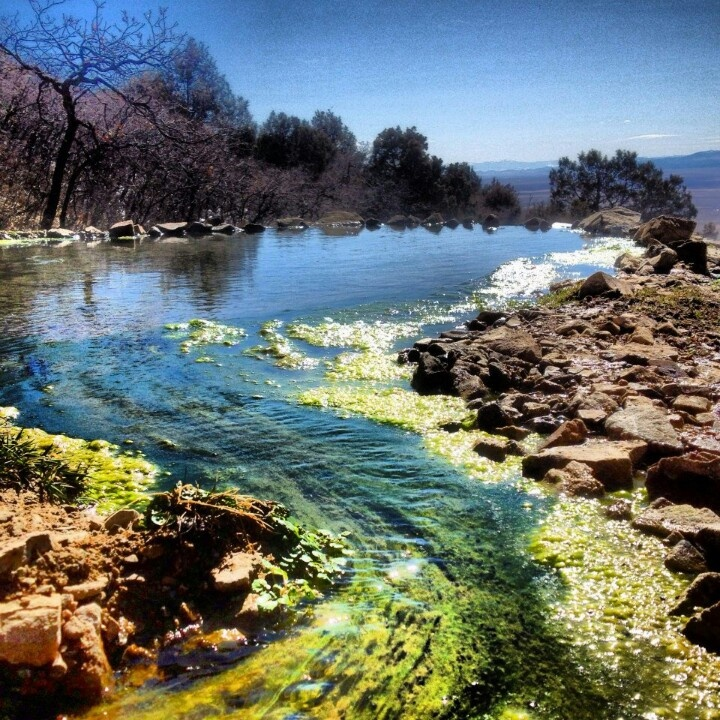 132 Best Images About Hot Springs On Pinterest