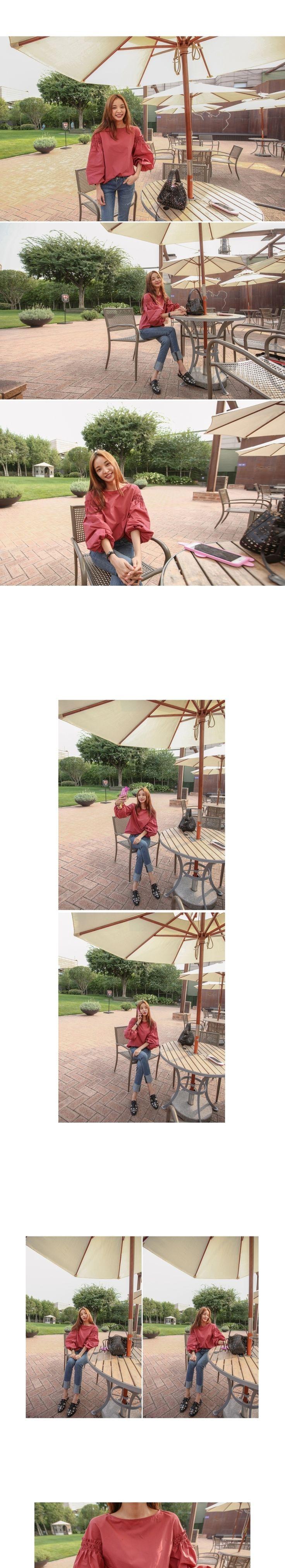 Осень Старинные Милые Женщины Рубашки Фонарь Свободные Полный Рукав Мода 5788 Блузка Рубашка Бордо Красный 3417купить в магазине No.1 Fashion Trading Co., Ltd.наAliExpress