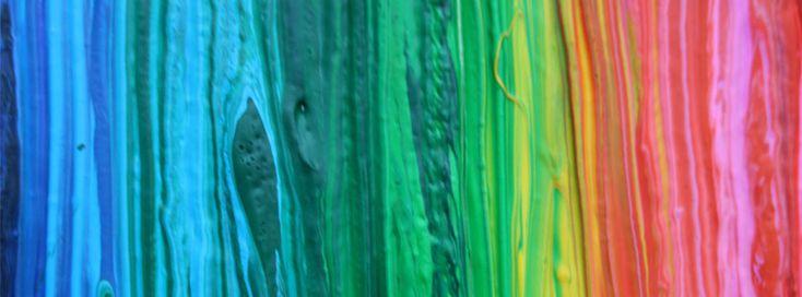 MEA tableau crayon cire