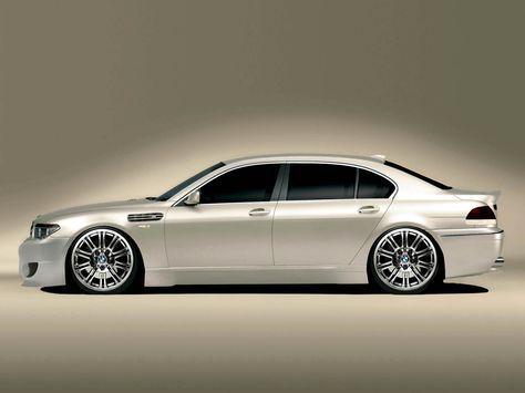 750li  bmw   BMW M7 2012-13   Stylish Bmw New 7 Series 2012