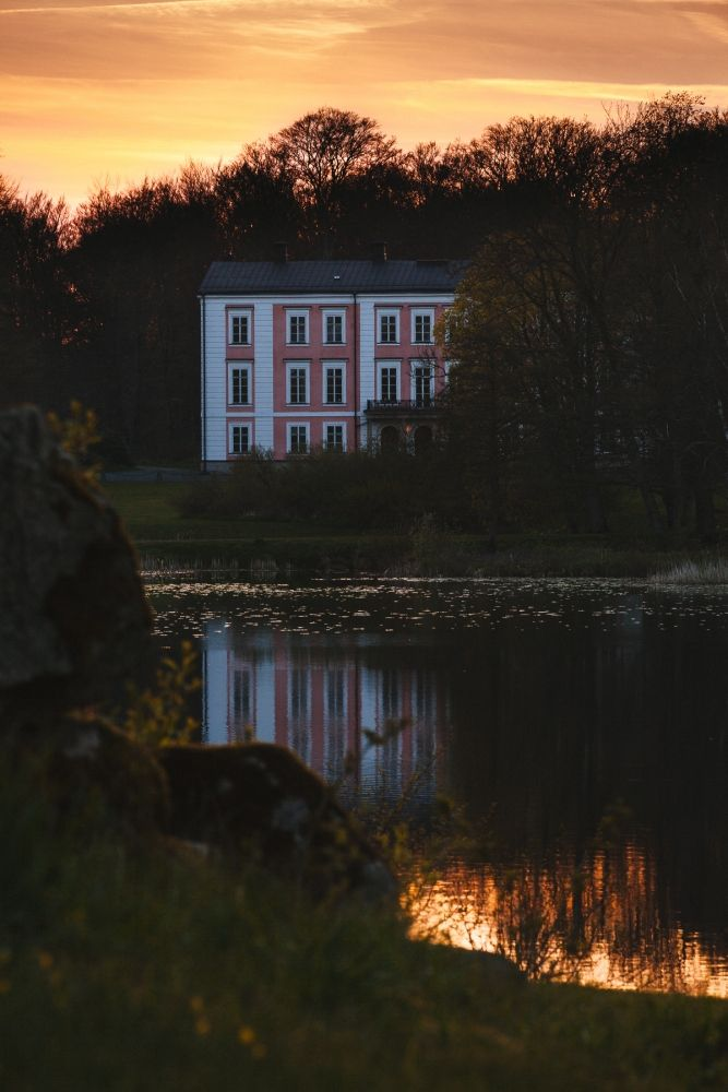 Ovesholms Slott