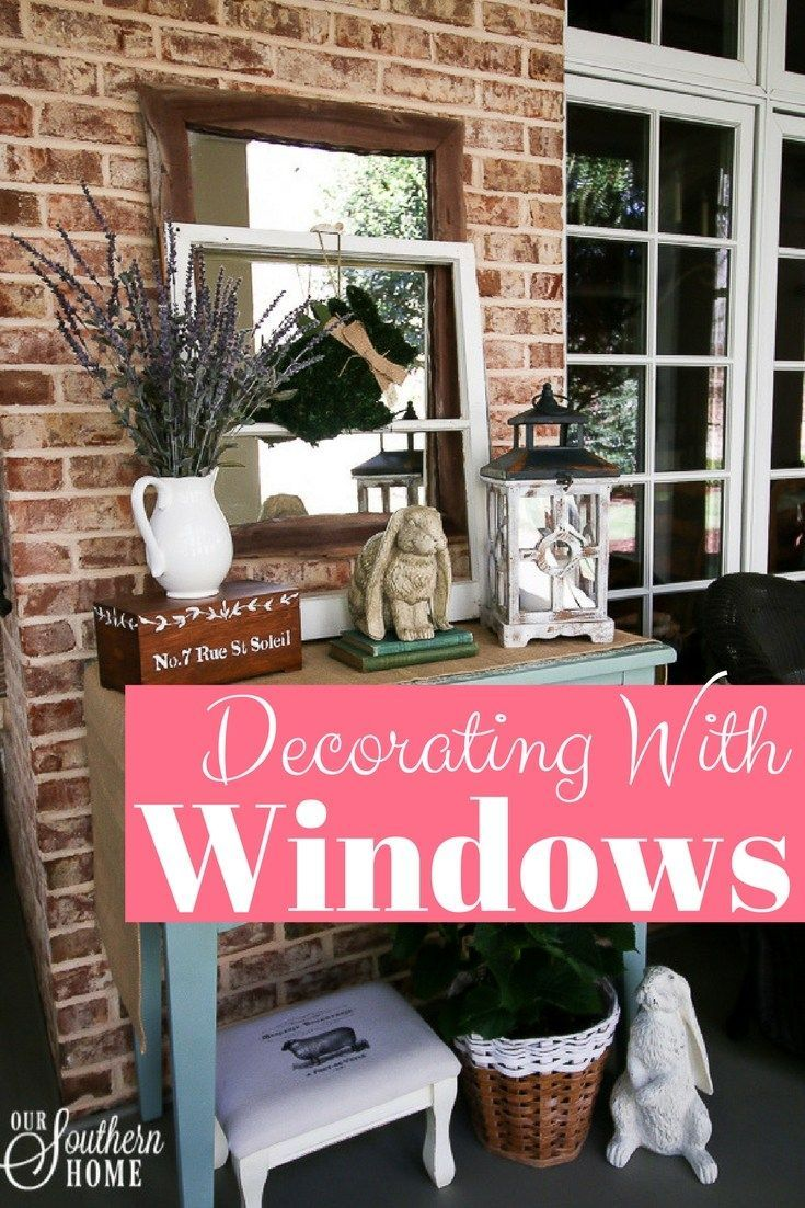 62 Best Diy Decor Images On Pinterest Bricolage Homes And Lamps How To Wire A Ceiling Rose In Simple Steps Craftomaniac Decorating With Windows