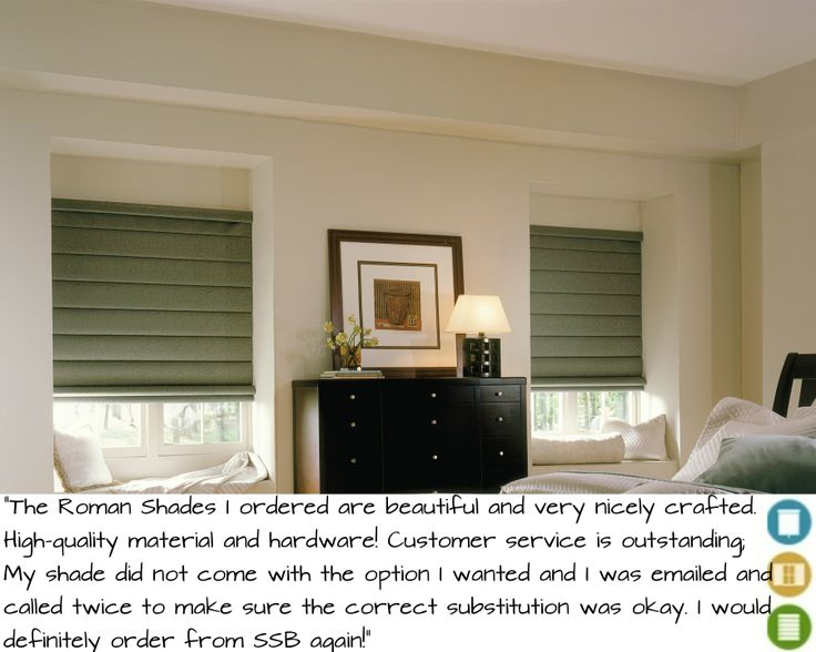 High Quality Roman Shades: One Of The #Top10 Most Popular Blinds Online For 2013! #