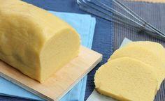 RICETTA PASTA FROLLA INFALLIBILE per crostate biscotti tartellette