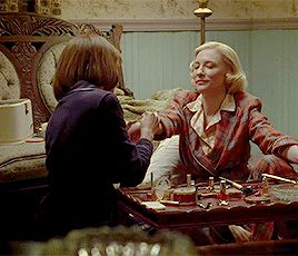Carol, Todd Haynes (2015). Cinema