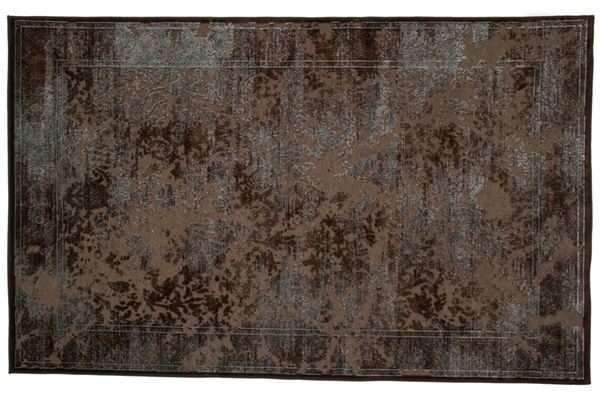 Casa Uno Viscose Carpet Area Rugs Farashe Design Home Rug Charteal - NEW