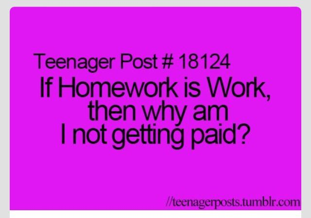 Ooooohhhh never thought of it that way what do you say @elucchese @kristenbabu @jasonkapsis $100 per homework assignment??