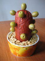Slany kaktus