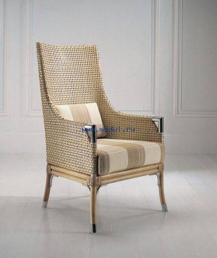 Плетеное кресло Smania Gioele029