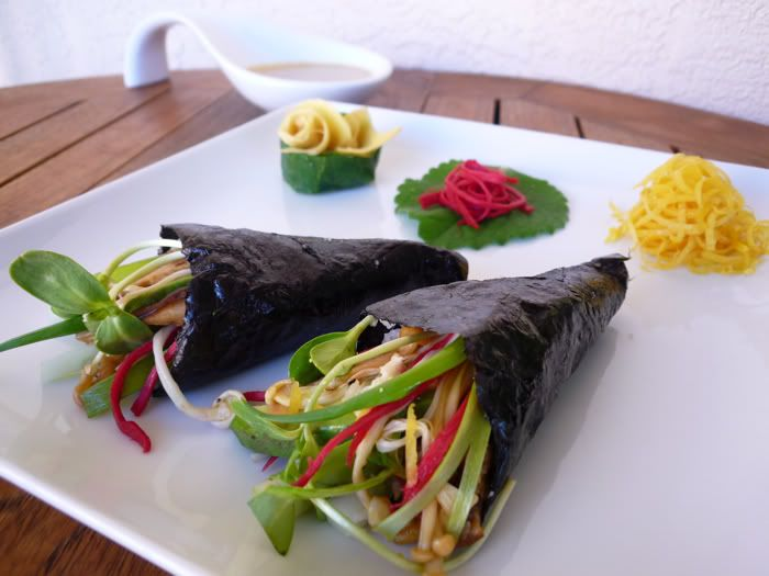 ... searching for a simply raw life raw hand rolls raw nori rolls see more