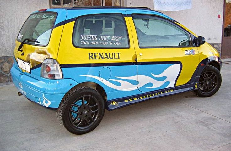 cool :) | Twingo Tuning