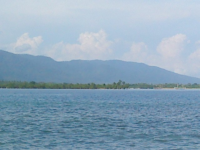 Tidung Sea. Indonesia
