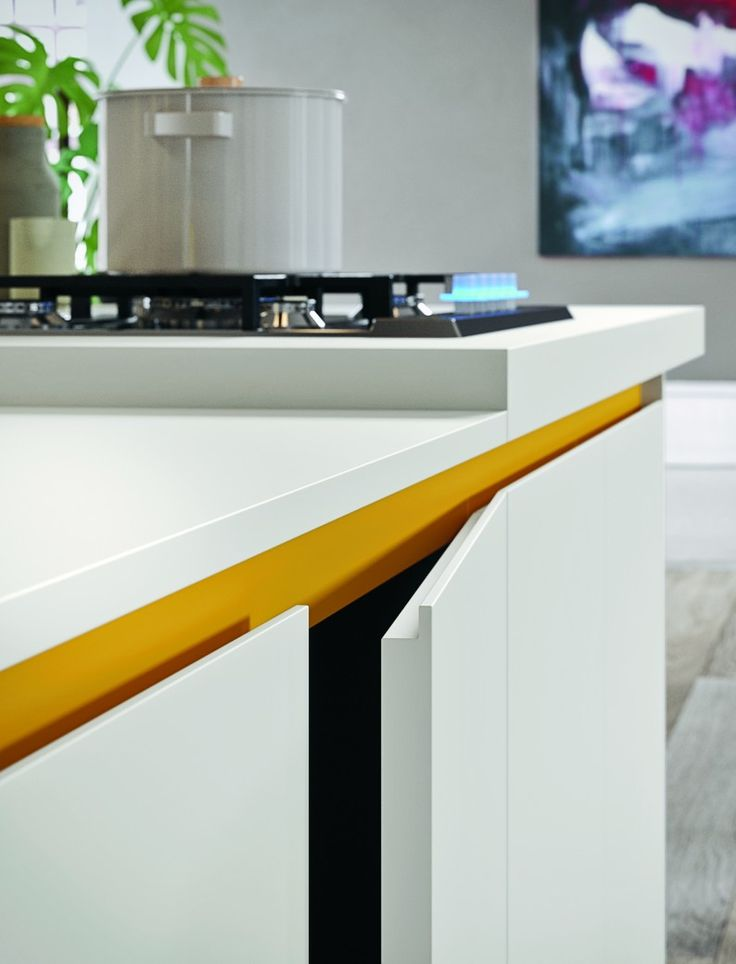 The 29 best Arrital Cucine images on Pinterest | Contemporary unit ...