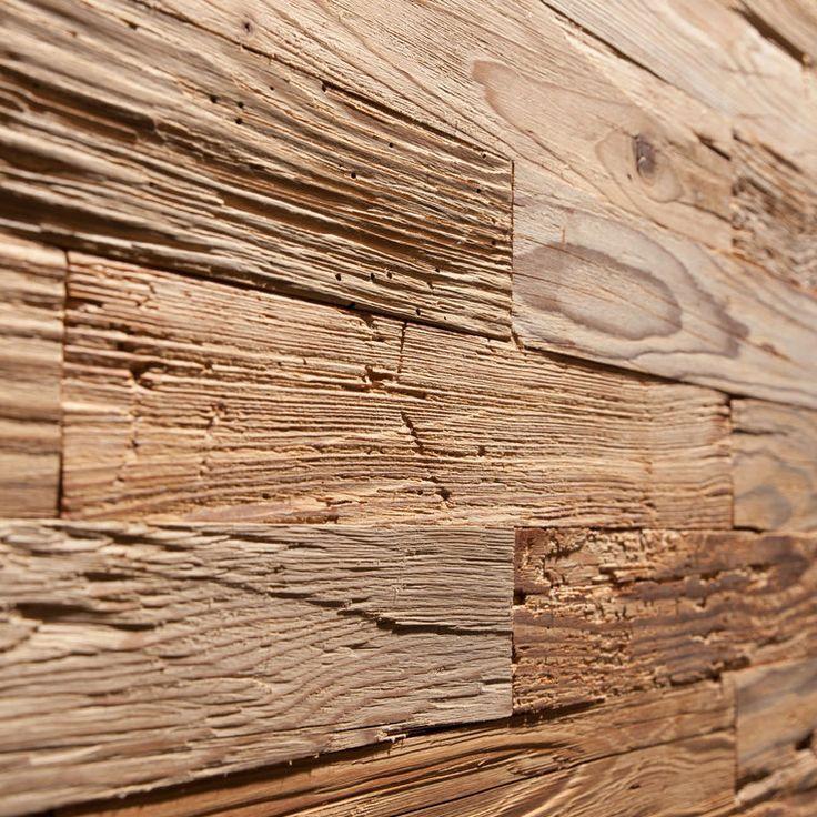 Alte Holzwand Und Fassadenverkleidung Alles Aus Altem Holz
