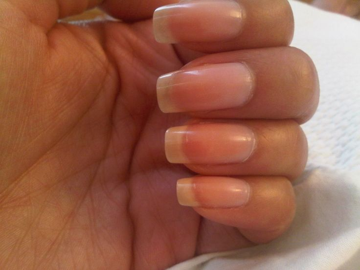 """Ice Water Dries Nails Fast \u2013 Fact or Fiction? 