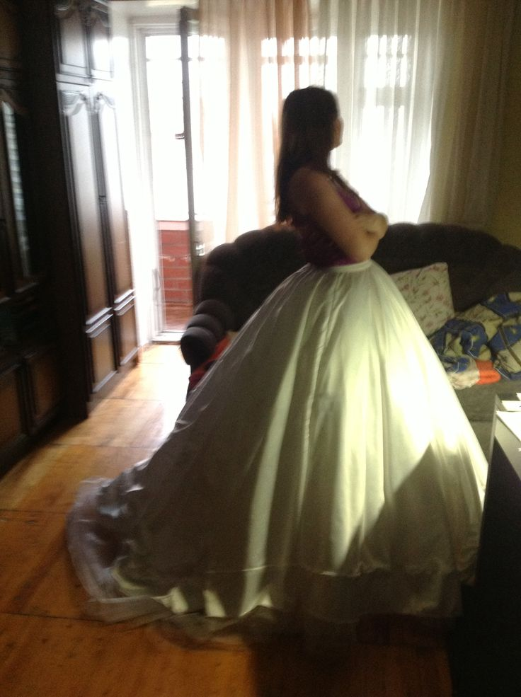 374 best Wedding petticoats images on Pinterest | Petticoats, Tutu ...