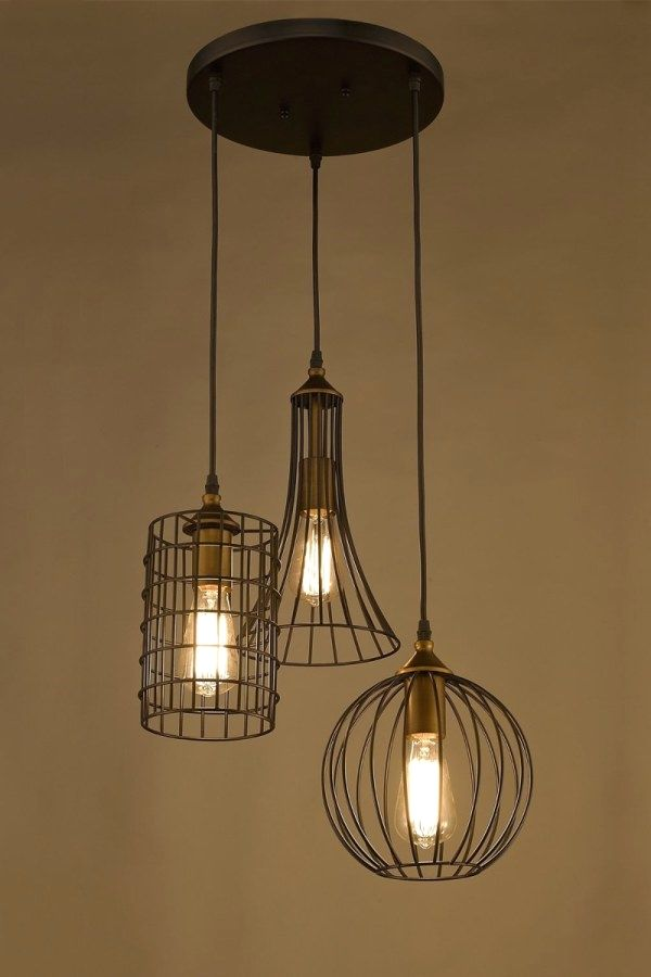 Industrial lighting fixtures for home Pendant 12 Awesome Industrial Lighting Plans To Complement Your Industrial Home Industrial Lighting Fixtures Design No 6567 industriallighting Piskinfo 12 Awesome Industrial Lighting Plans To Complement Your Industrial