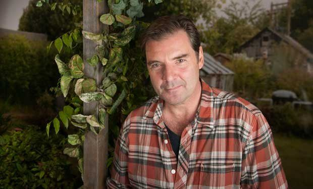 Brendan Coyle on period drama, Downton Abbey and playing a modern man in Sky1's Starlings | Radio Times