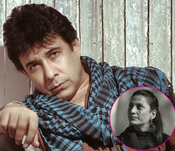 Deepak Tijori's wife Shivani slams the actor, says he has crossed all limits #FansnStars