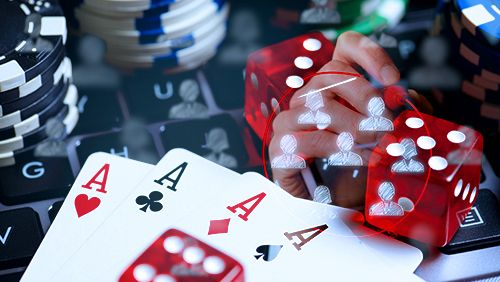 Our new online casino & mobile casino is now live at aceluckycasino.com/ Join now to play casino blackjack, casino roulette, casino poker, live casino games, slots games & more! Claim a 100% new player bonus now & become a member of the best new casino on the internet.