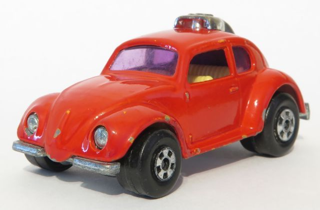 1/64 diecast collector: Matchbox Lesney VOLKS-DRAGON no.31