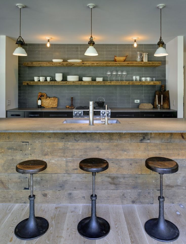 Bar= must have in future home.