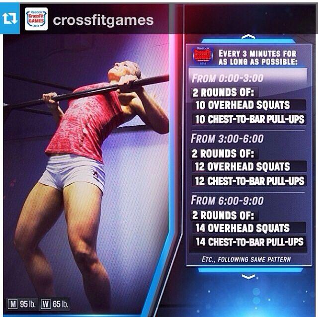 2014 reebok crossfit open 14.2